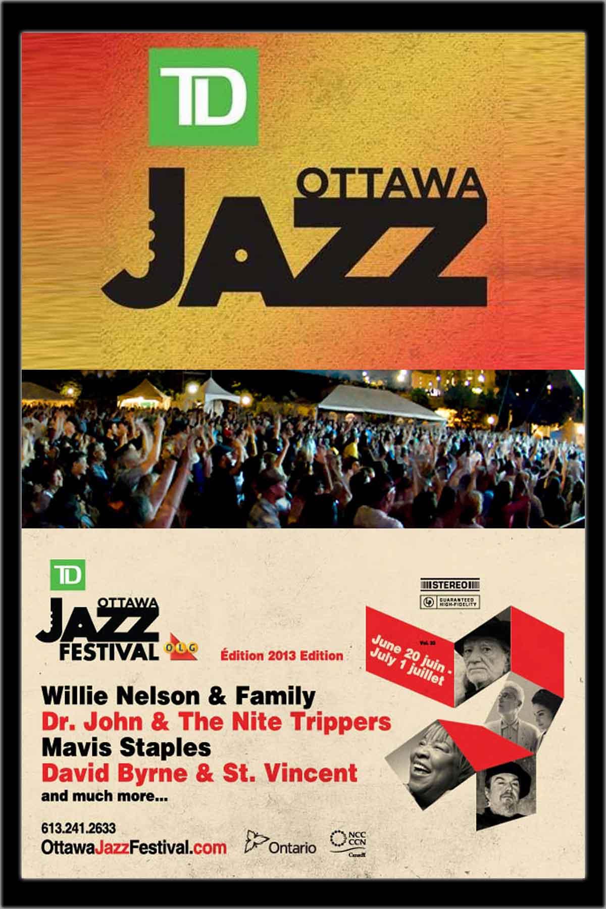 Ottawa-Jazz-Festival