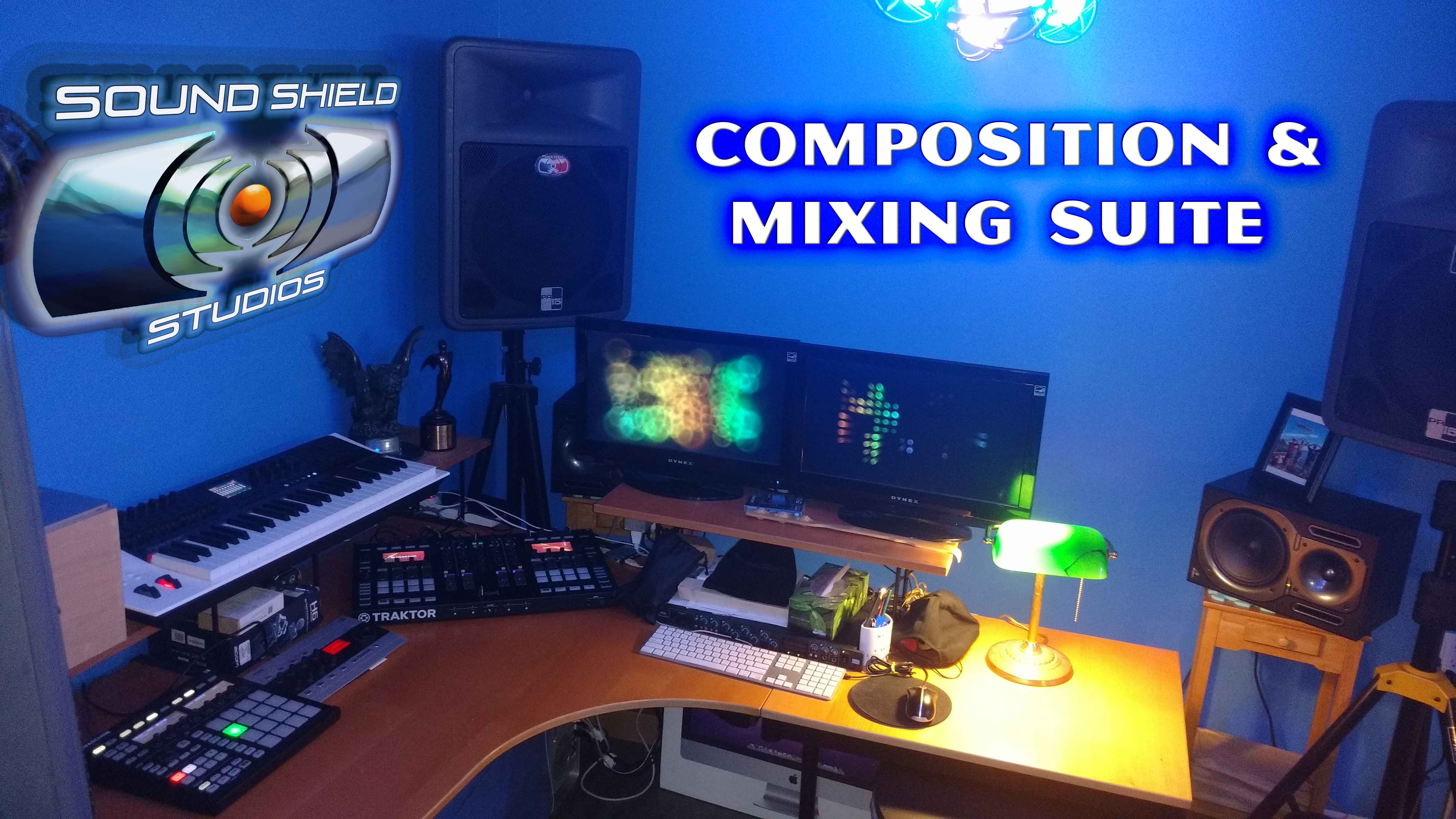 03 Composition and Mix